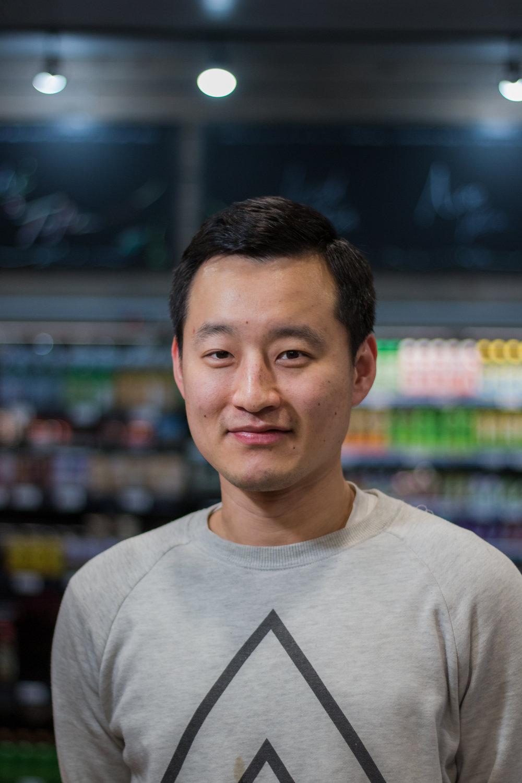 JE - HEAD SUSHI CHEFNATIONALITY - KOREANFLUENT IN KOREAN AND ENGLISH