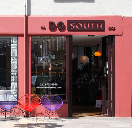 Do South Shop, 2 Westow St, London SE19 3AH