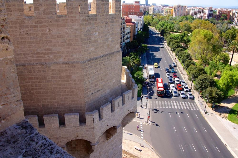 Traffic Down Below.jpg