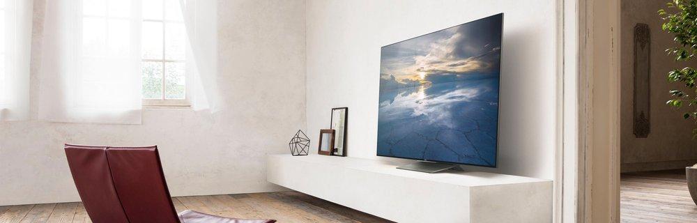 Sony TV Bravia 4K sknotes