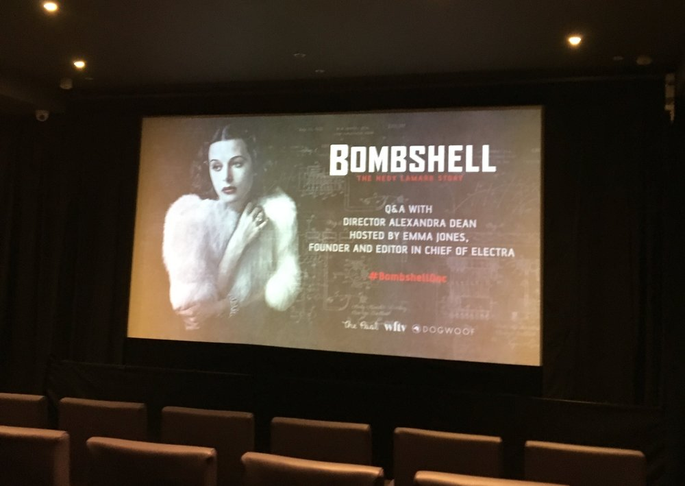 Bombshell screening.JPG