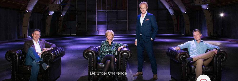 de groei challenge - tal - www.frietboutique.nl