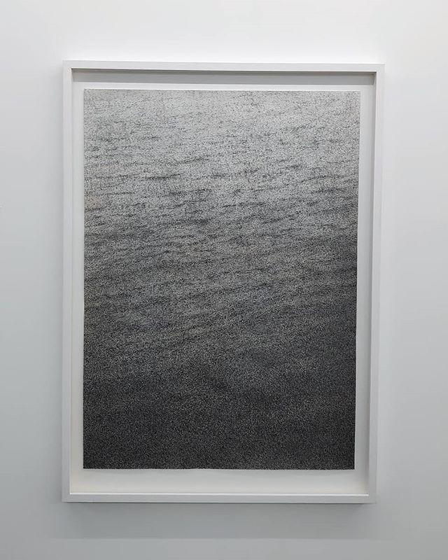 Anna Ling Mörk Krusning/Dark Ripple @elasticgallery 🔥🔥🔥 #annaling #elasticgallery #sthlm