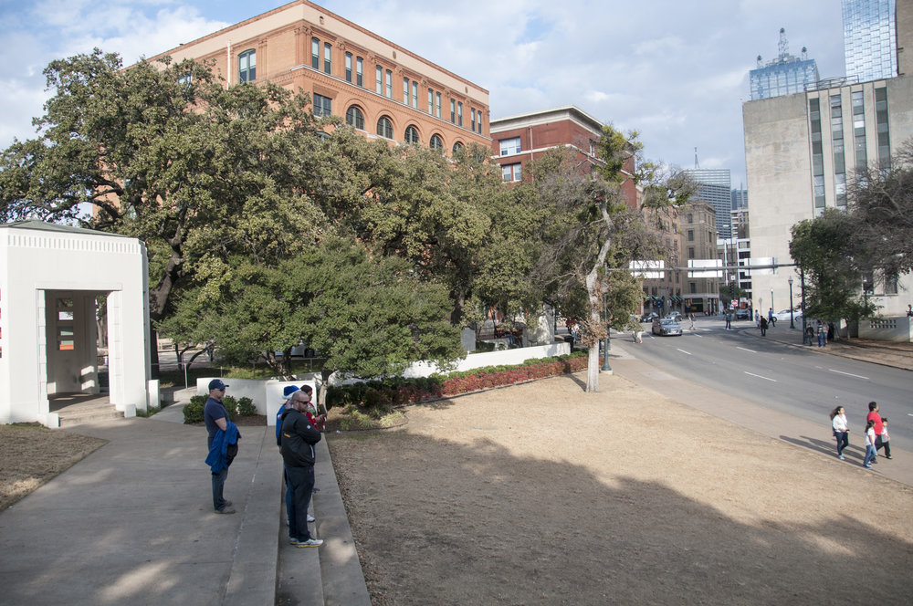 The Zapruder Perspective