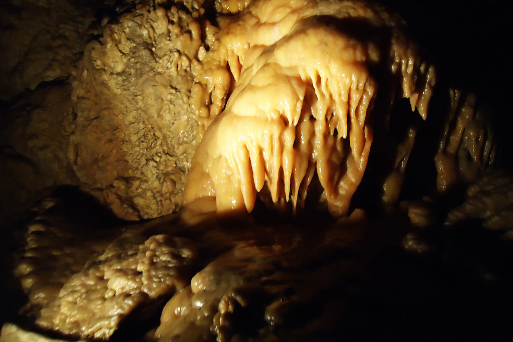 Demanovska Cave of Liberty