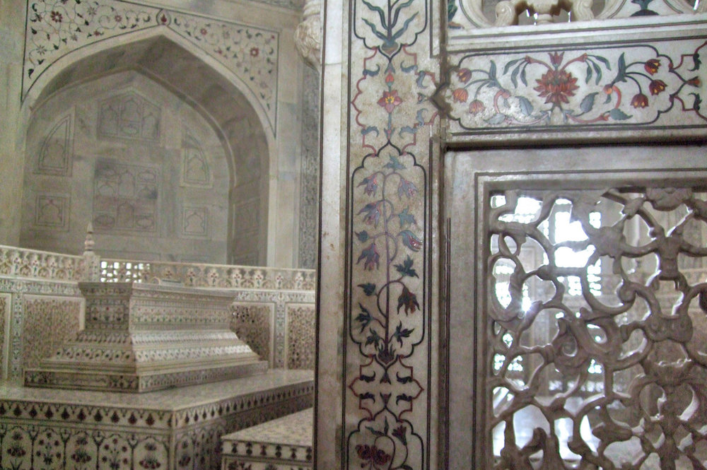 Visiting Taj Mahal Agra and Mathura in India Adventurous Travels
