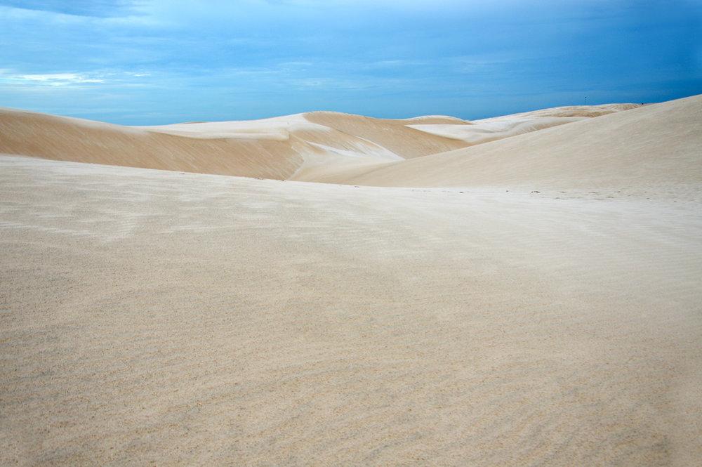 Lencois Maranhenses - Desert