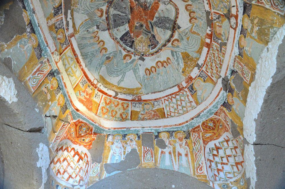 Agacalti Church