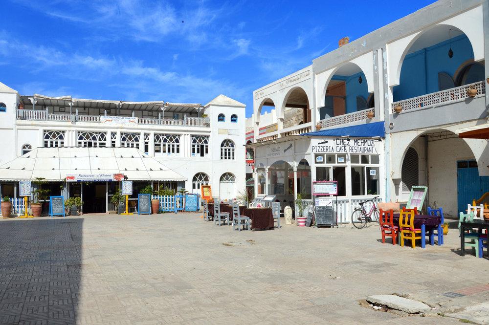Essaouira Old Town (Medina)