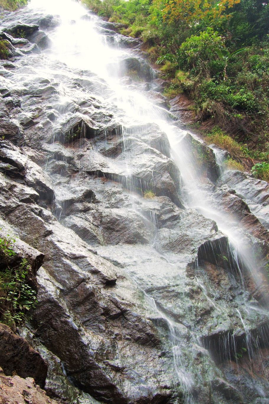 Katiki Waterfall
