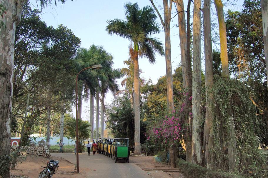 Padmapuran Gardens
