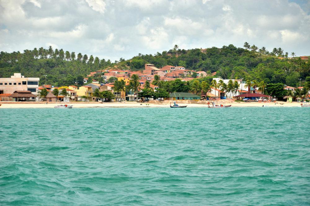 Maragogi Beach
