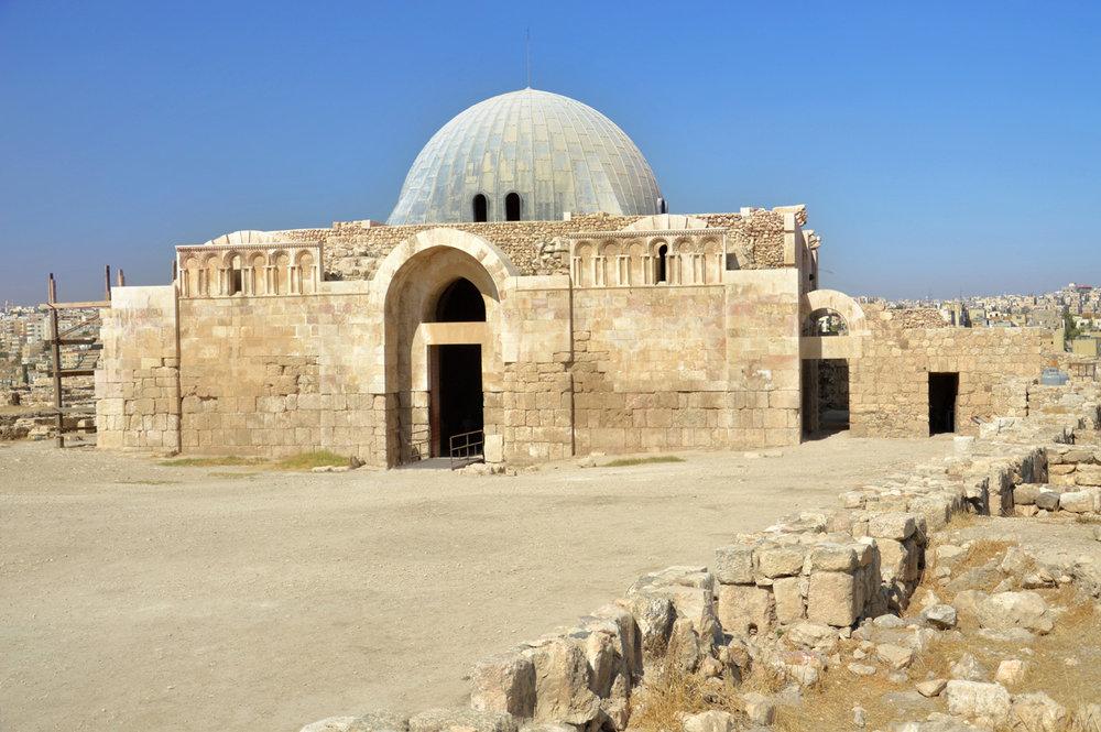 Ummayad Palace