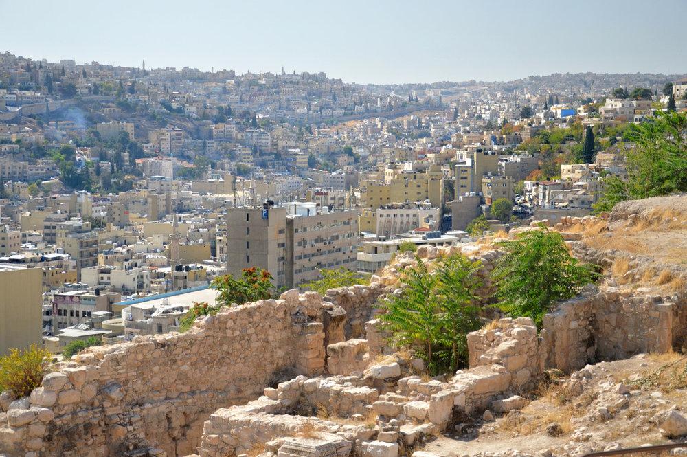 Modern Amman