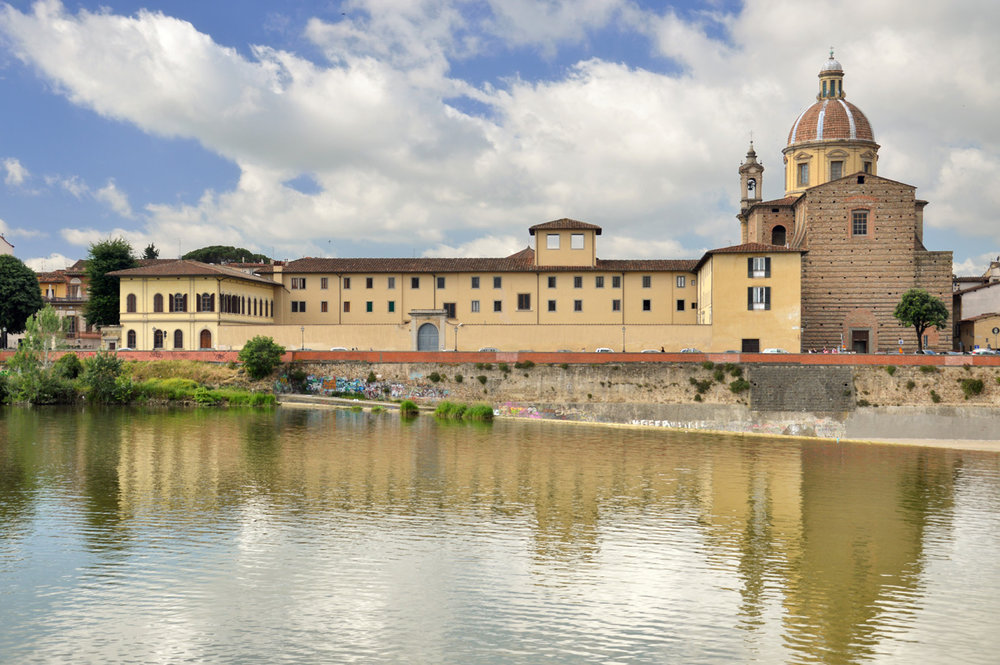 San Frediano in Castello