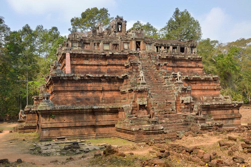 Phimenakas Temple