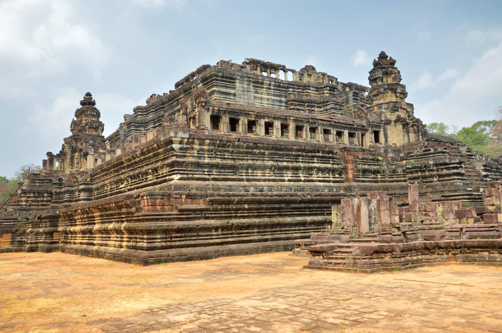 Baphoun Temple