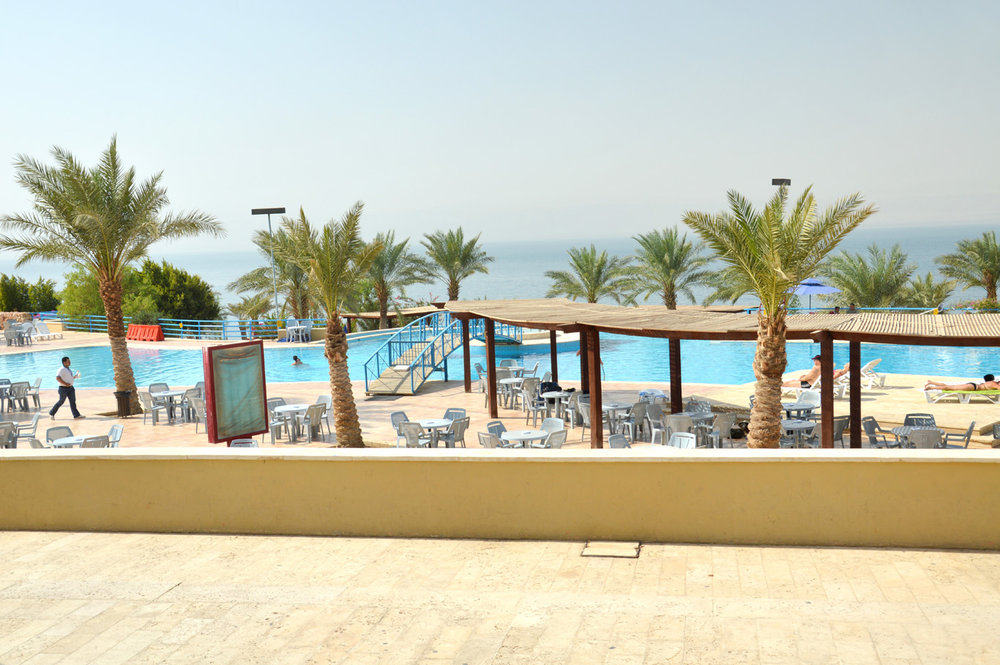 Dead Sea Resort