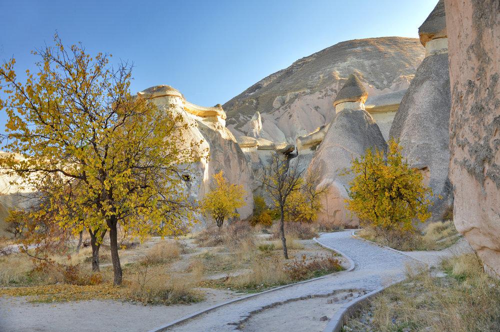 Monk's Valley