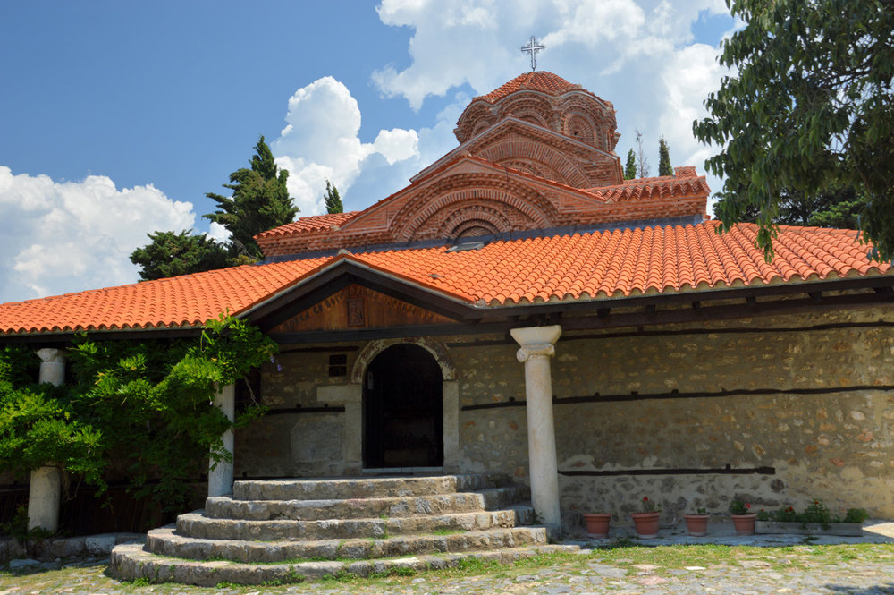 St. Bogorodica Perivlepta Church