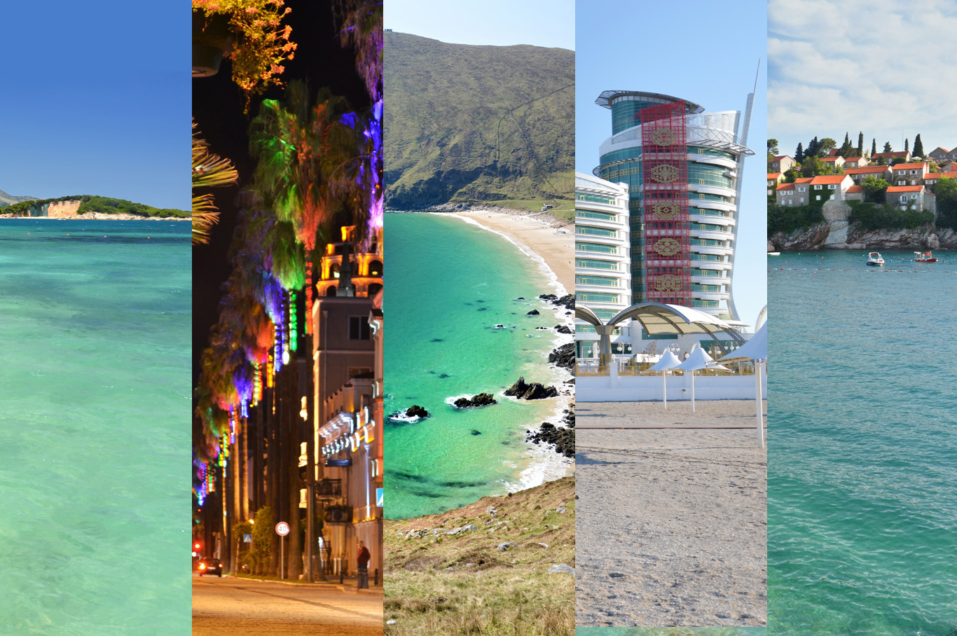 10 Beautiful Beaches And Coastal Towns You've Never Heard