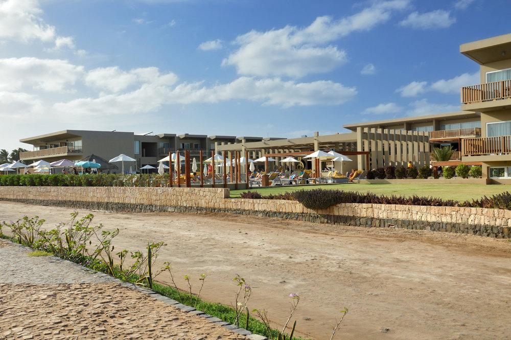 Resorts in Santa Maria