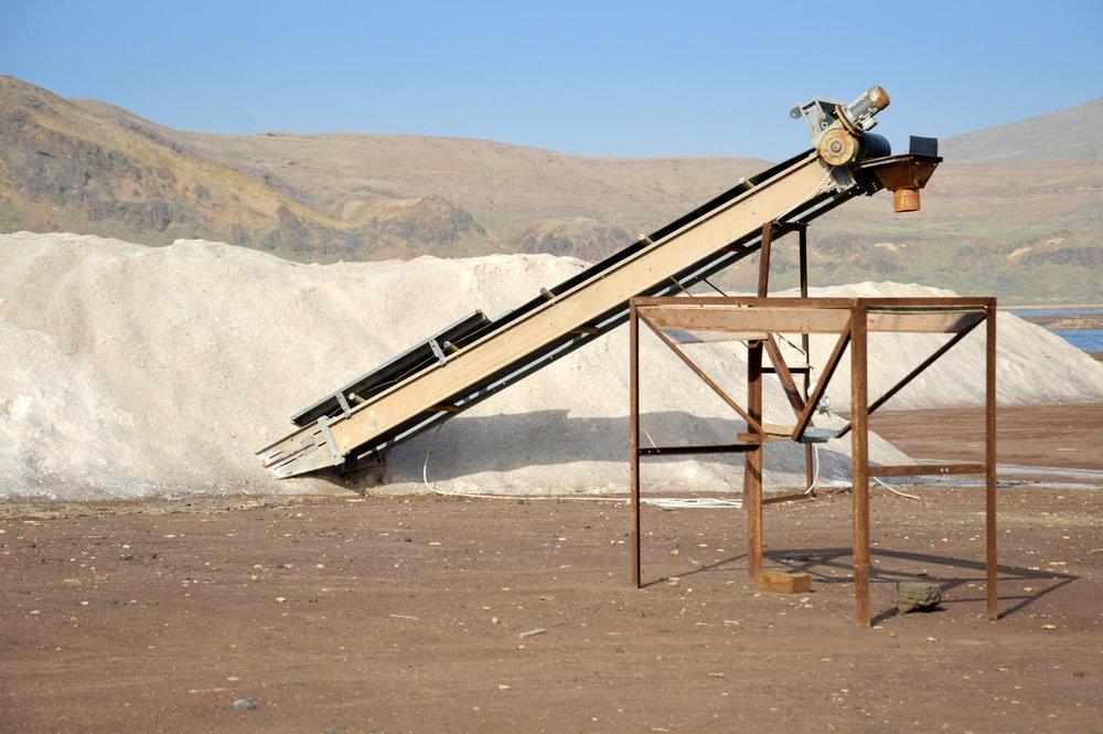 Ready salt