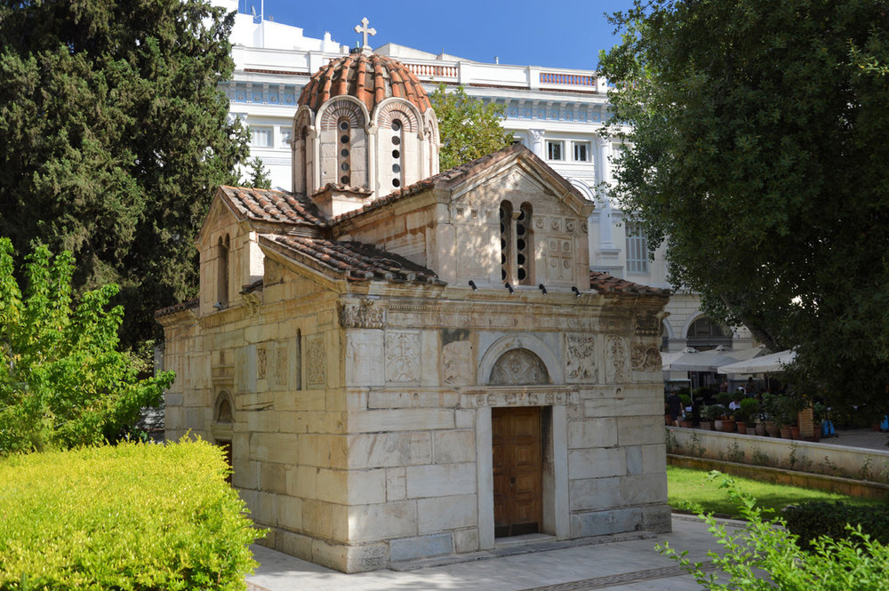 Church of Saint Eleftherios