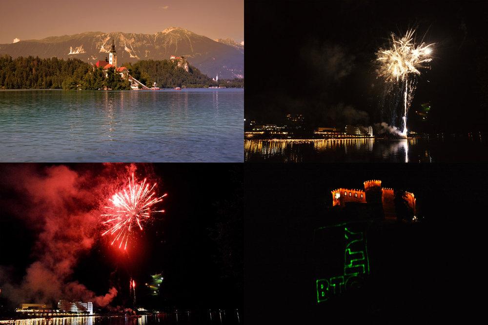 Lake Bled festival