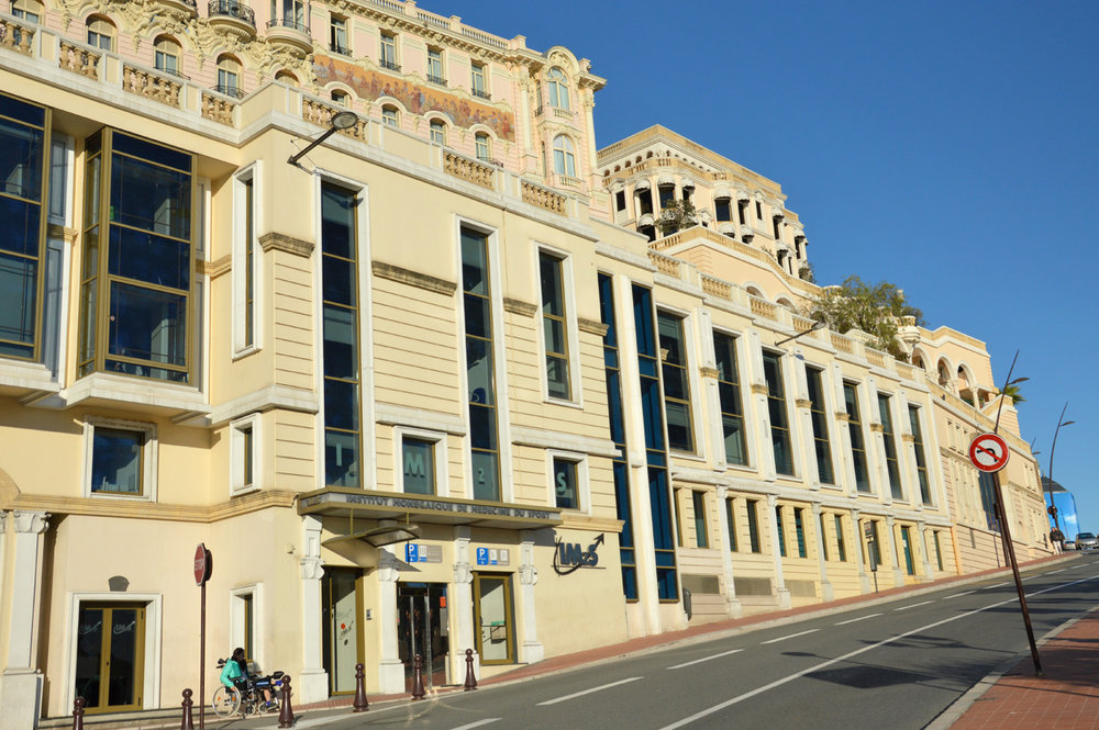 Hotels in Monte Carlo