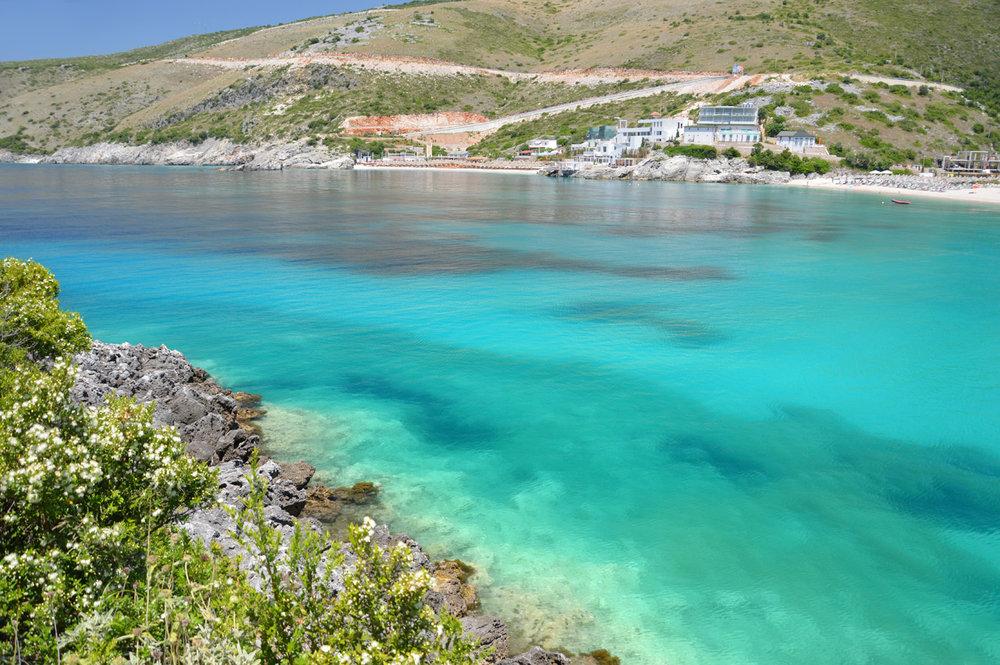 Sea at Jala