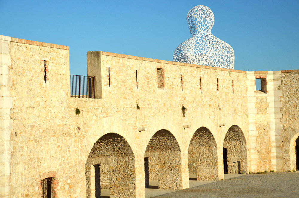 Bastion St-Jaume