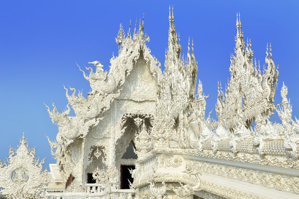 The White Temple and the Black Temple of Chiang Rai, Thailand - Is It as  Great as It Seems in Real Life?