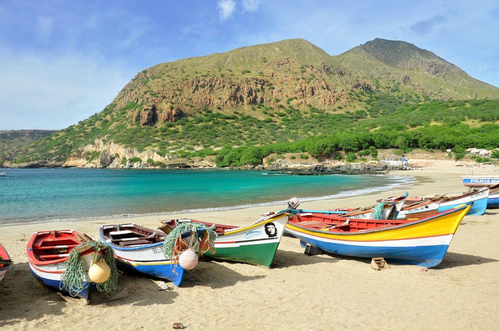 Cape Verde Islands: photo, description, history and tourism