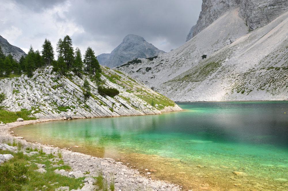 Triglav Lakes
