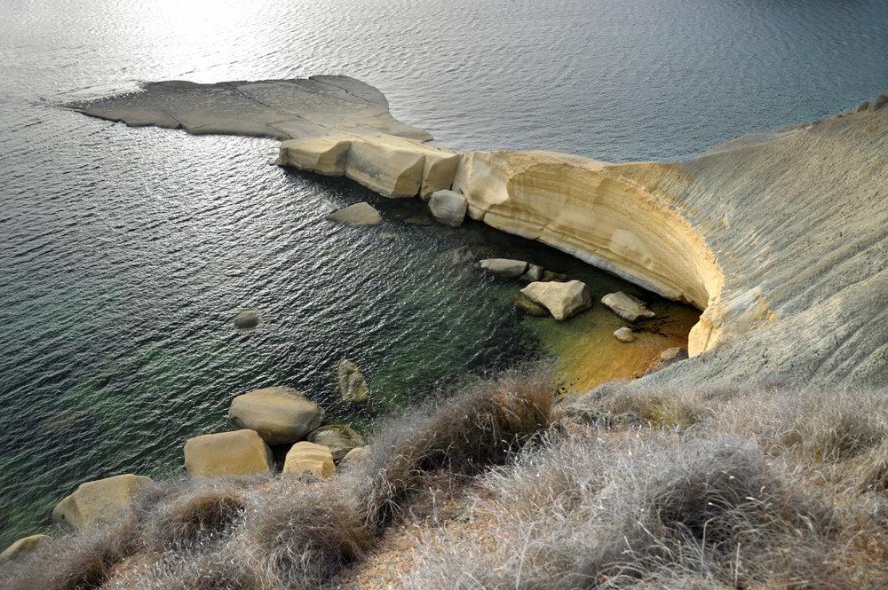 Gnejna Bay    more info