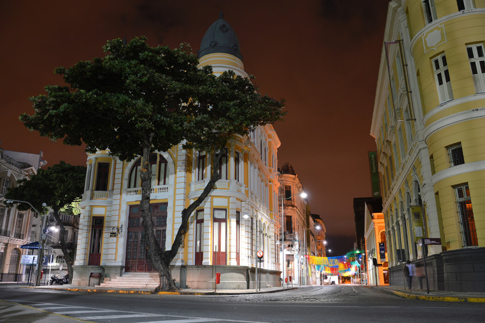 Historical Center of Recife