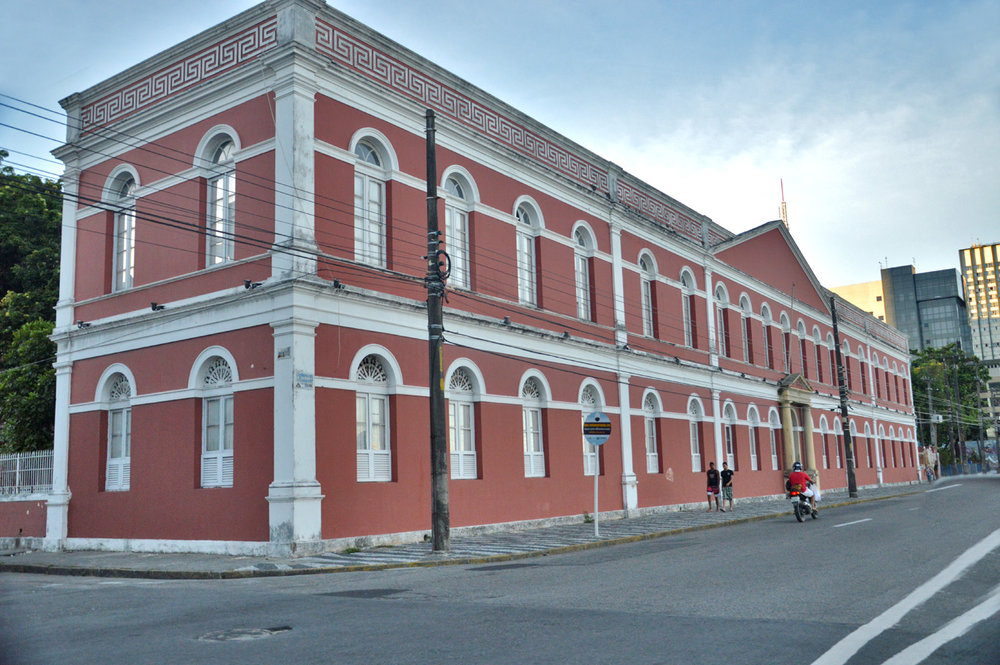 Old Recife