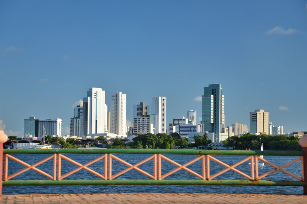 Modern Recife