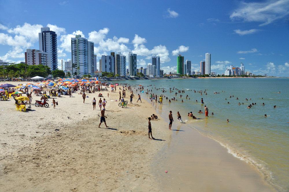 Boa Viagem Beach