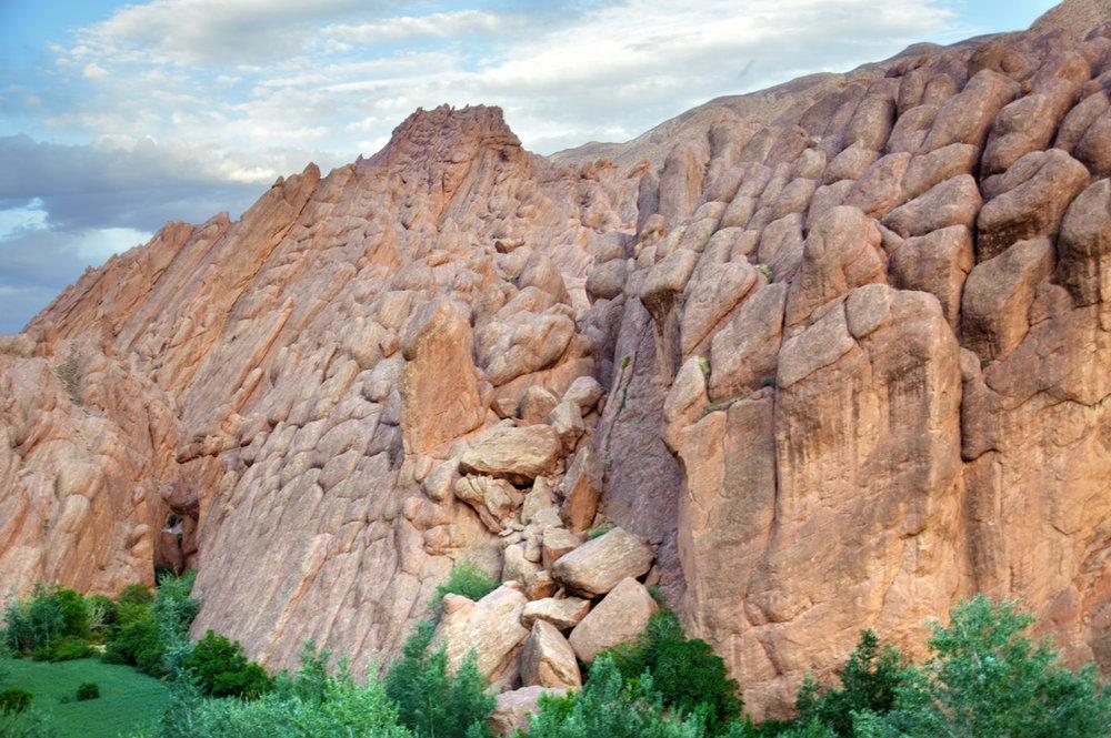 Dades Valley