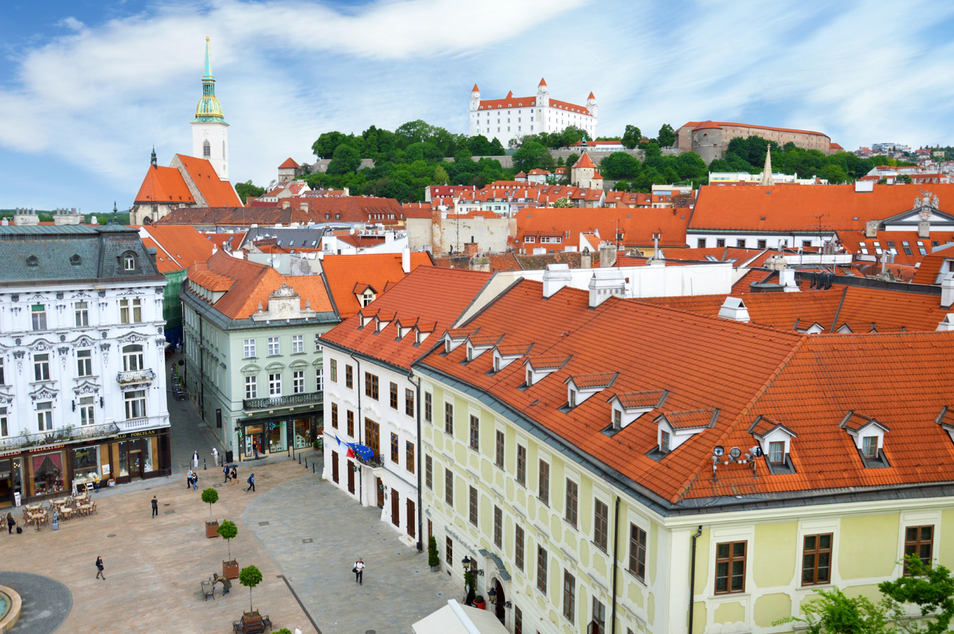 f96b50d3c Is Bratislava in Slovakia Worth a Visit and Is It a Good Alternative to  Prague? — Adventurous Travels | Adventure Travel | Best Beaches | Off the  Beaten ...