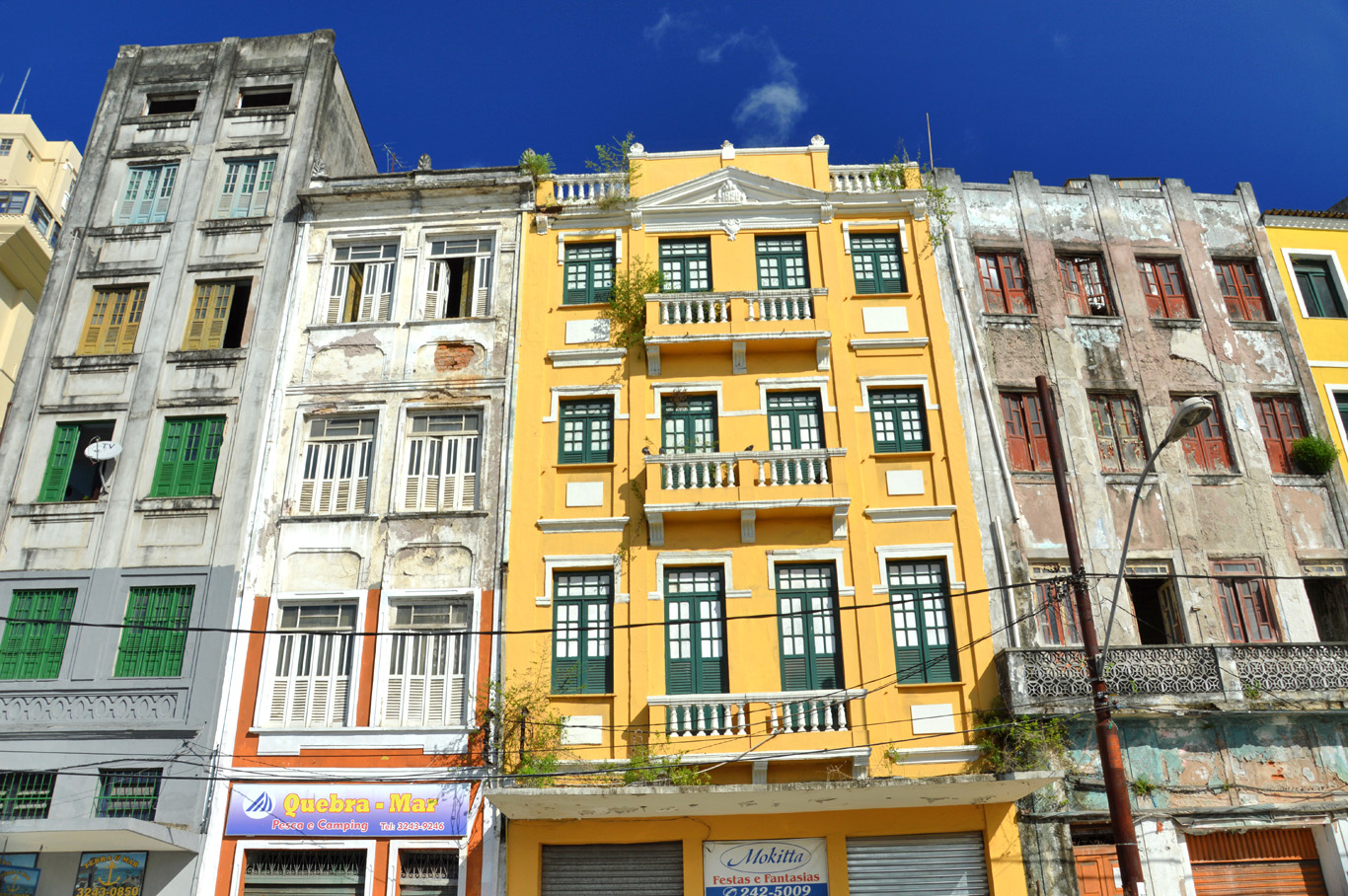 things to do in salvador brazil