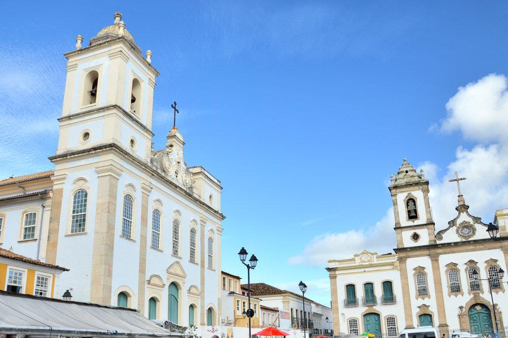 Igreja e Convento das Carmelitas