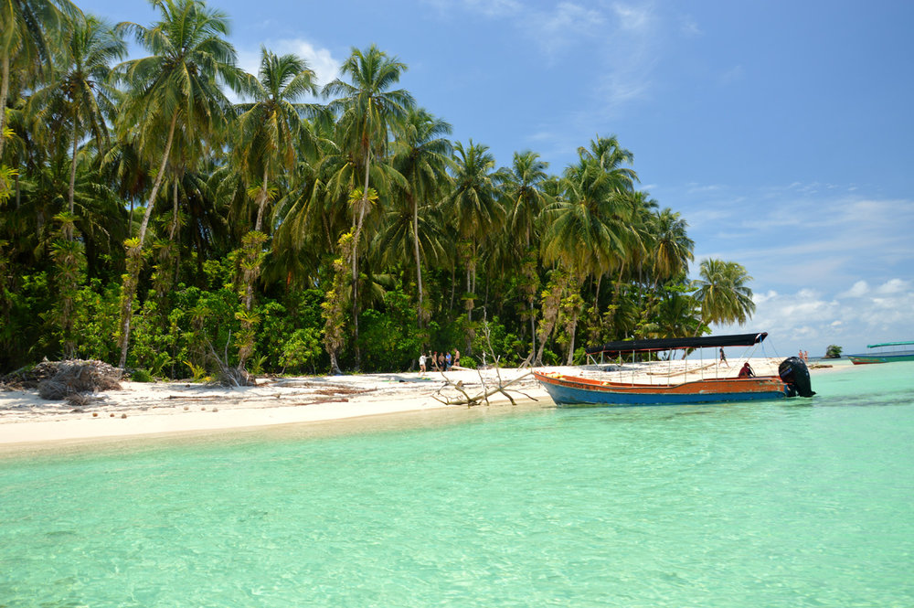 Beaches in the Philipines