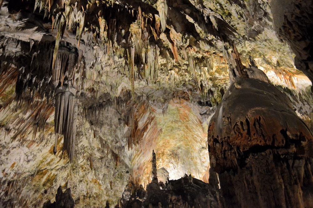 Alwasan Lanum Cave