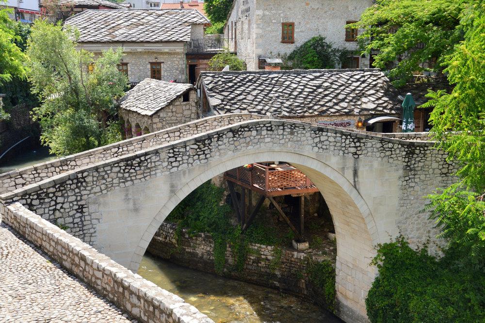 Another little bridge