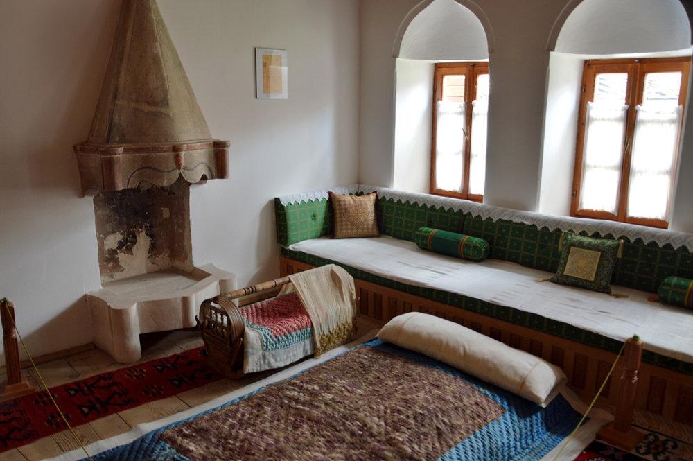 Ottoman Muslibegovic House & Museum