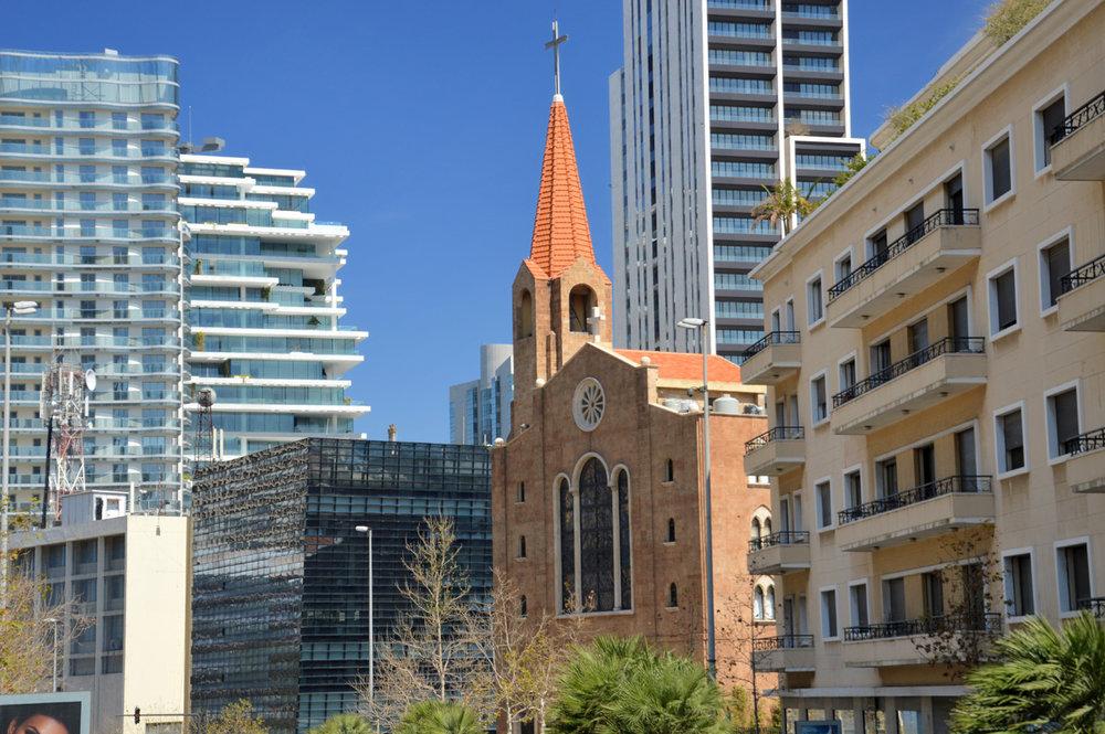 New Beirut