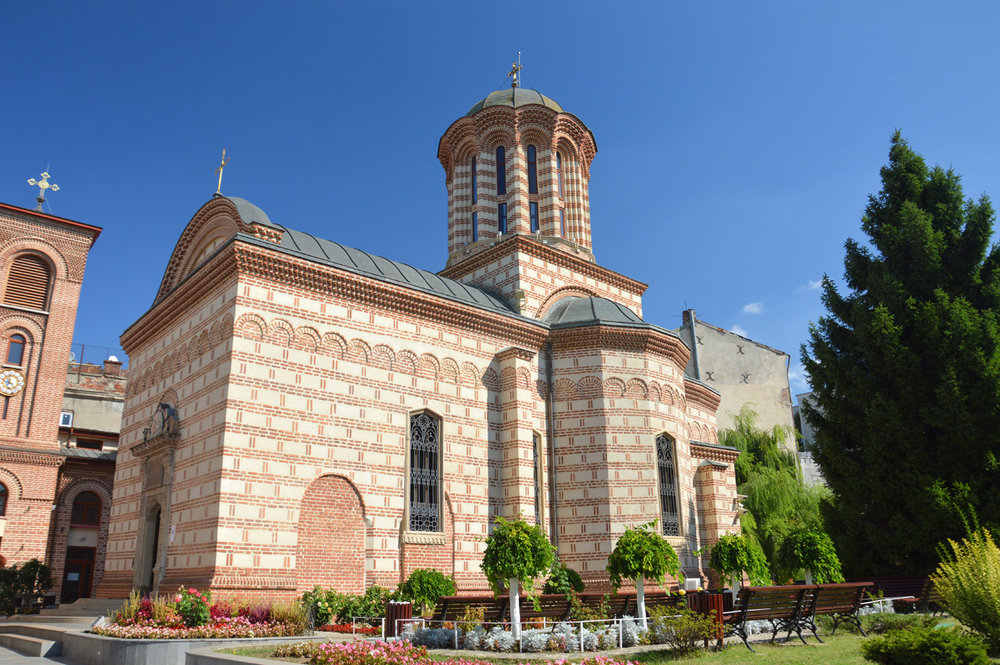 Annunciation Church of Saint Anthony